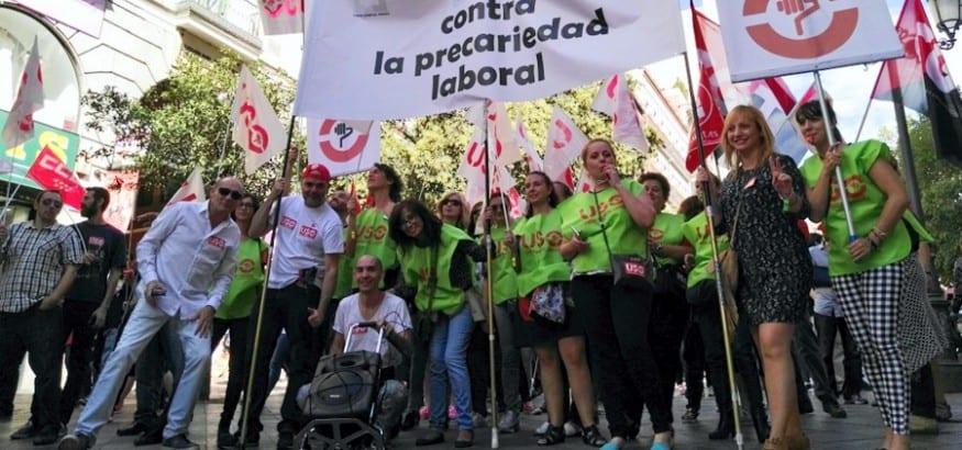 70.000 trabajadores de Contact Center llamados a la huelga para luchar por su convenio colectivo