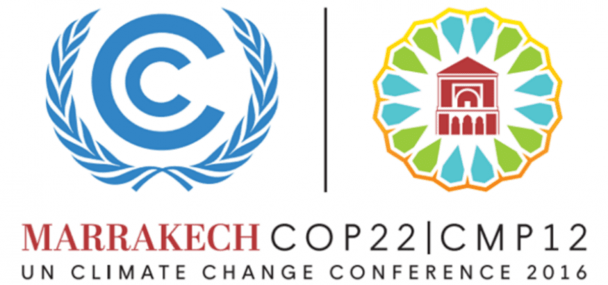 Urge la activación de políticas climáticas efectivas de cara a la Cumbre de Marrakech