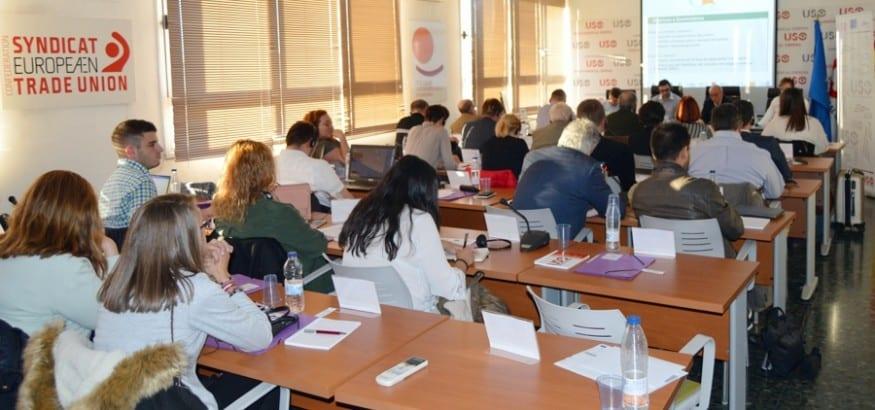 Finaliza el seminario EZA sobre políticas y retos en la lucha contra el desempleo juvenil en Europa