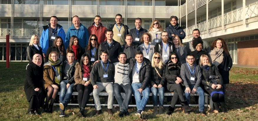 Diálogo social y negociación colectiva en la Academia de Jóvenes Líderes Sindicales