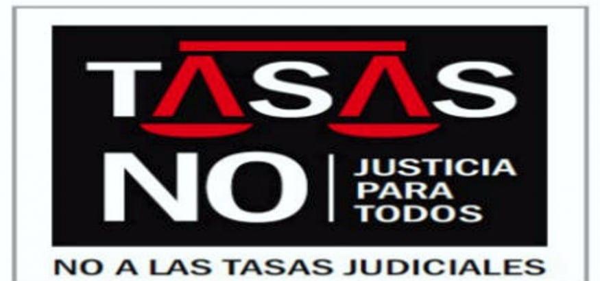 USO celebra la anulación de las tasas judiciales por parte del Tribunal Constitucional