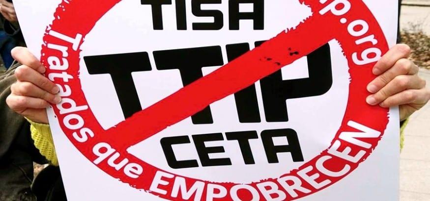 La lucha contra el CETA pasa a los parlamentos nacionales