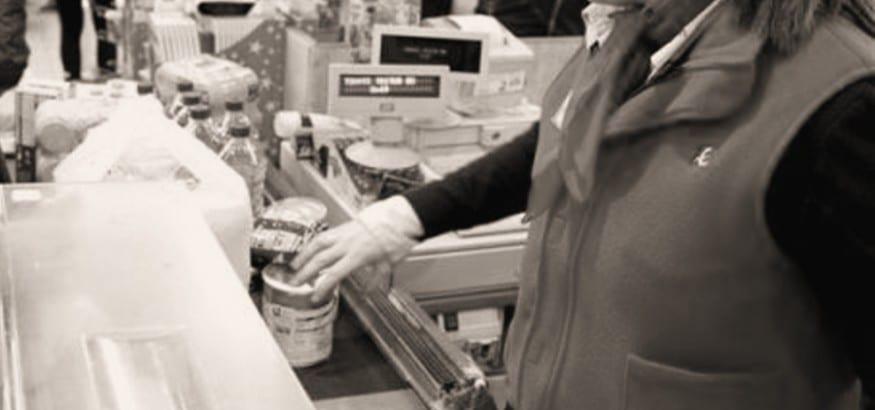 El salario medio en 2016 descendió un 0,8%