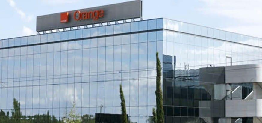 Entramos con fuerza en Orange Madrid