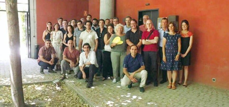 USO participa en la Asamblea Anual de socios de FSC