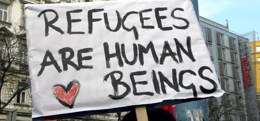 USO denuncia situación límite de refugiados en frontera greco-turca