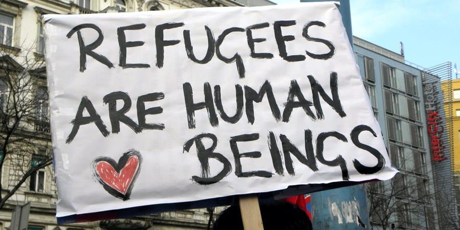 USO denuncia la situación límite de los refugiados en la frontera greco-turca