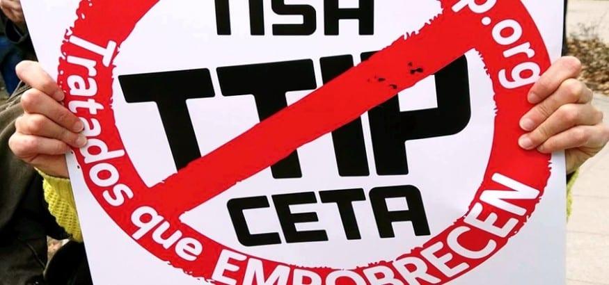 USO vigilará las condiciones de la entrada en vigor del CETA y su evolución
