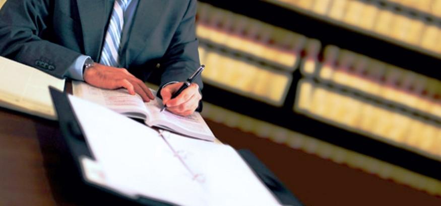 Sindicatos y patronal firman el II Convenio Colectivo Estatal de Notarios y Personal Empleado