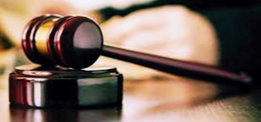 Suben un 19,4% las denuncias sobre violencia de género en los juzgados