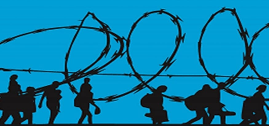 El compromiso con las personas refugiadas debe hacerse realidad
