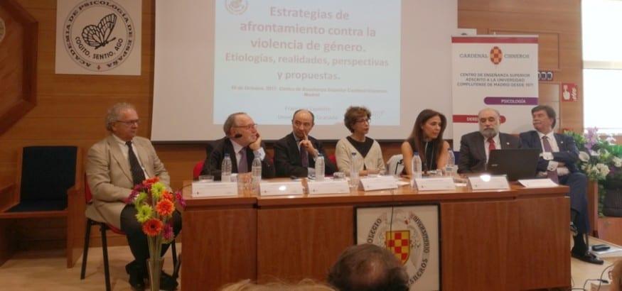 USO, en la mesa sobre estrategias de afrontamiento contra la violencia de género