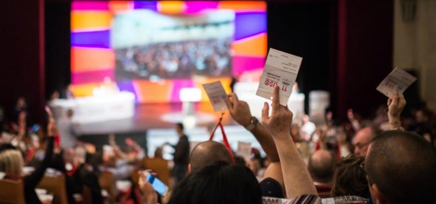 Aprobados los Estatutos y la Resolución Programa del 11º Congreso Confederal