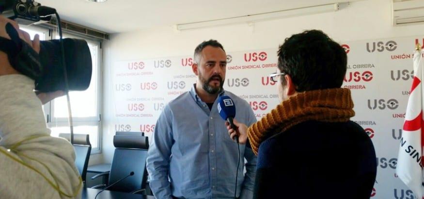 FI-USO reclama una subasta eléctrica de al menos tres años que dé mayor seguridad jurídica