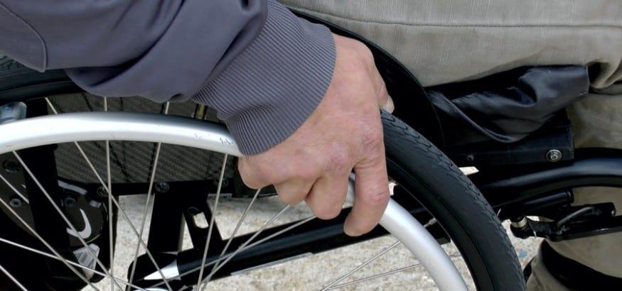3 de diciembre, Día de las Personas con discapacidad