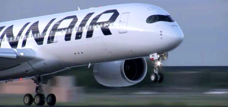 USO, único sindicato de tripulantes de cabina en la aerolínea FINNAIR