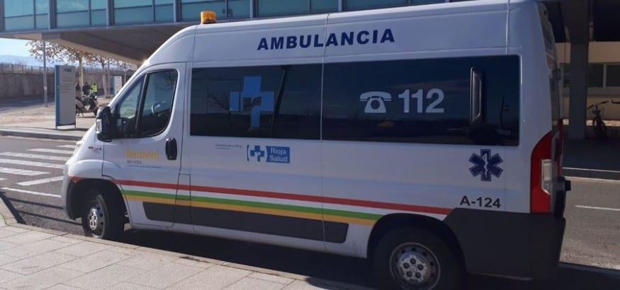 USO La Rioja denuncia la precarización del transporte sanitario