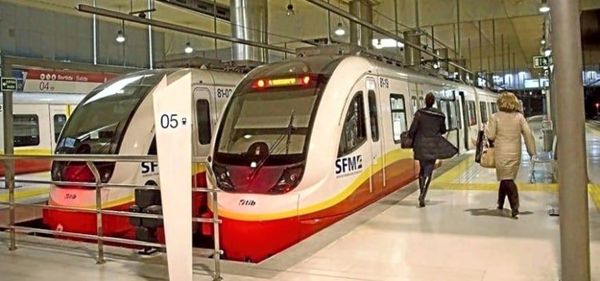 Serveis Ferroviaris de Mallorca, condenado por vulnerar el derecho a huelga tras demanda de USO