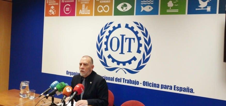 La OIT presenta el informe Perspectivas Sociales y del Empleo en el Mundo