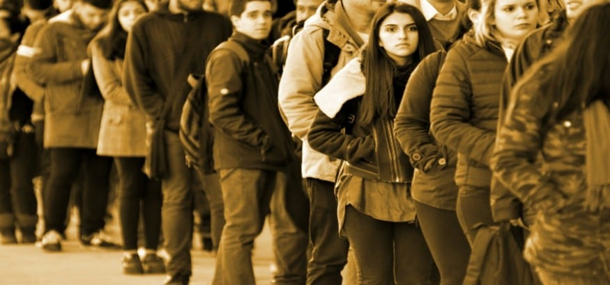 La Garantía Juvenil, como parche al problema del desempleo juvenil