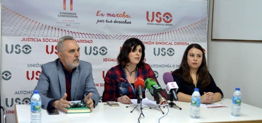 FS-USO denuncia deficiencias en el transporte sanitario de Guadalajara
