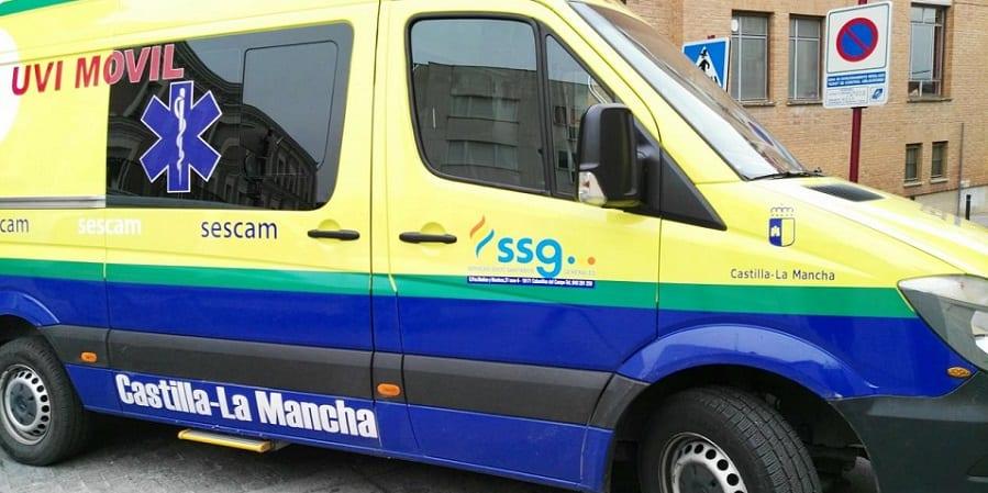 USO-CLM denuncia discriminación salarial entre los trabajadores del transporte sanitario