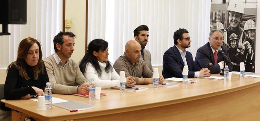 USO firma el I Plan de Igualdad en Sidenor