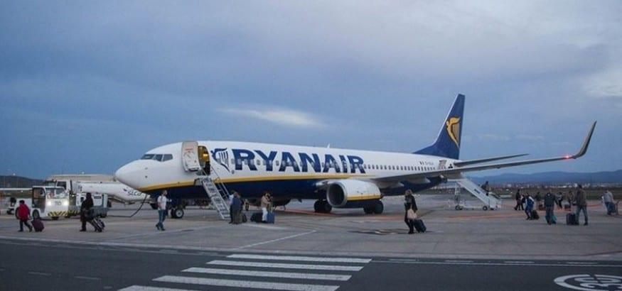 Ryanair rectifica y convoca a USO para negociar el primer convenio de TCPs en 30 años