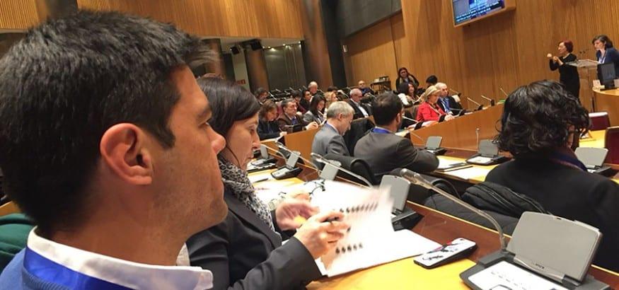 Impulso a la agenda 2030 y a los ODS en España