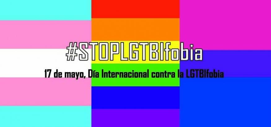 USO contra la LGTBIfobia
