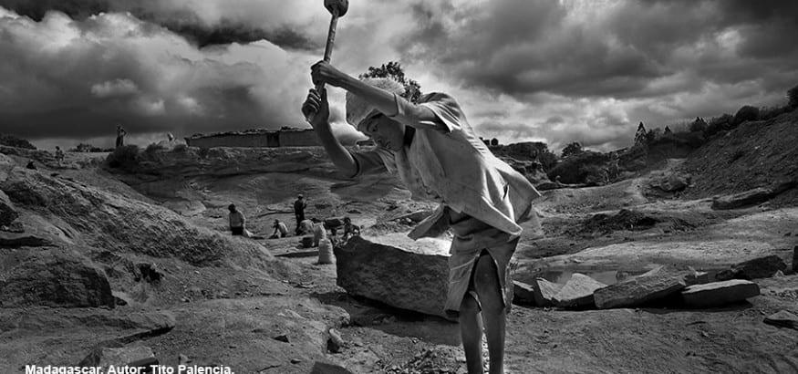USO reclama la abolición del trabajo infantil