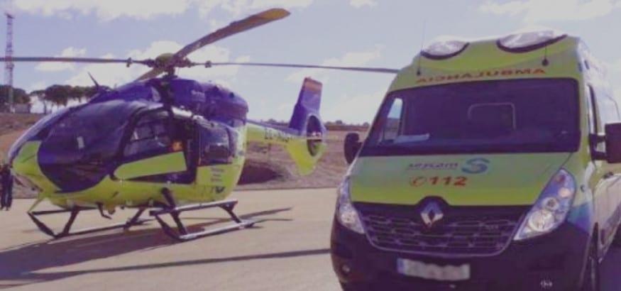 USO-Castilla-La Mancha exige un nuevo modelo de gestión del transporte sanitario en la región