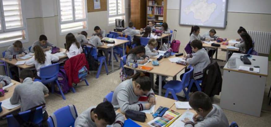 USO-Extremadura demanda la reducción de la jornada lectiva también para la Concertada