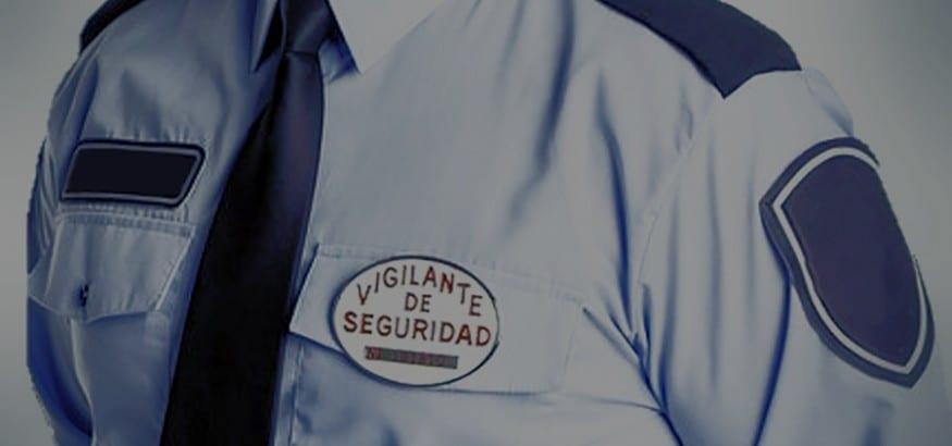 El Supremo confirma la obligatoriedad de la vigilancia de la salud para vigilantes y escoltas