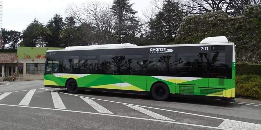 USO denuncia ante Inspección de Trabajo a transporte urbano de Vigo por contratación fraudulenta