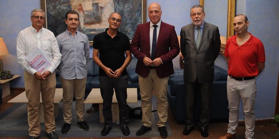 USO-Andalucía inicia hoy nueva etapa en Córdoba