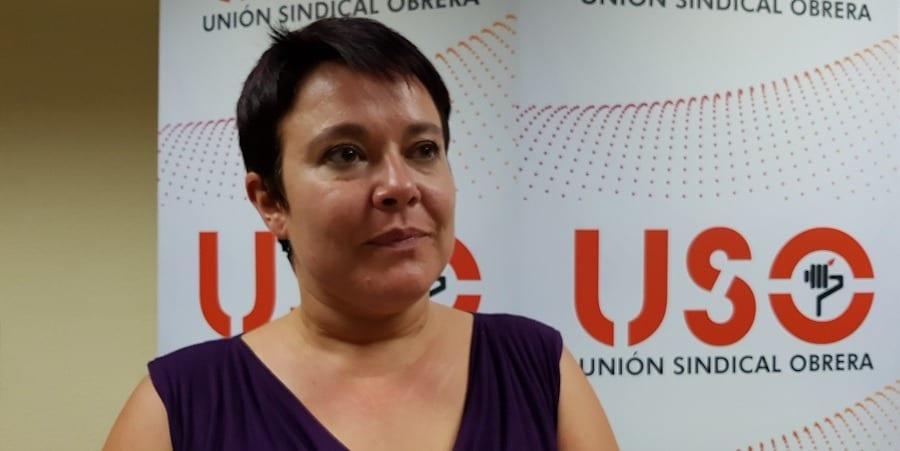 USO exige al Gobierno que las pensiones se blinden en la Constitución