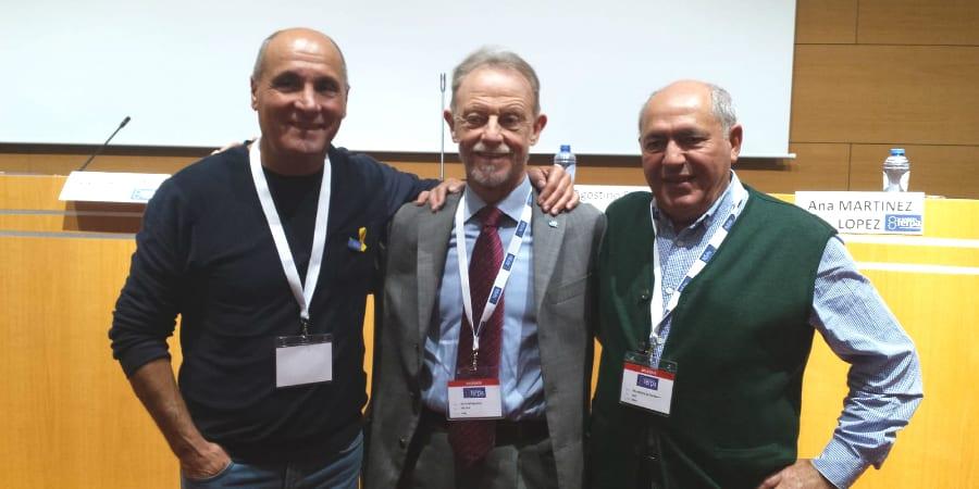 USO, en el VIII Congreso de la FERPA