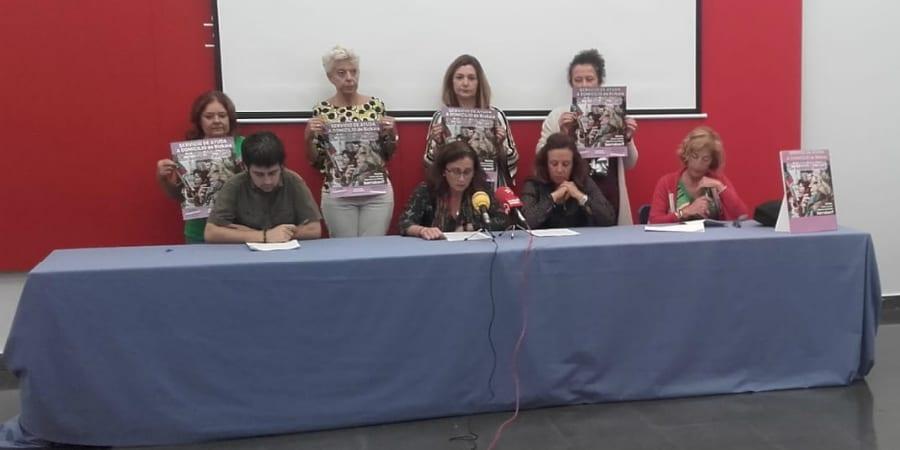 LSB-USO Euskadi convoca 13 jornadas de huelga en el servicio de ayuda a domicilio de Bizkaia