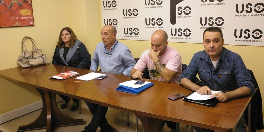 Por respeto a la asamblea de delegados de limpieza, USO-Asturias no firmará el convenio sectorial