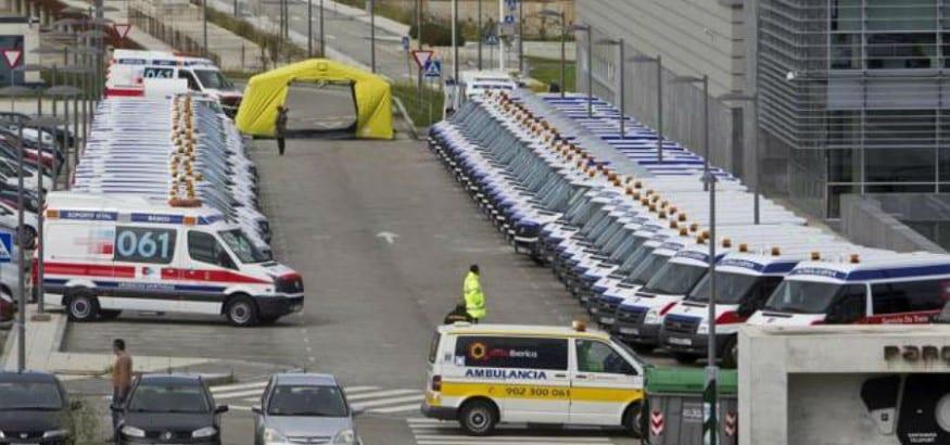 USO logra que se aplique doctrina europea en sentencia sobre remuneración de las guardias