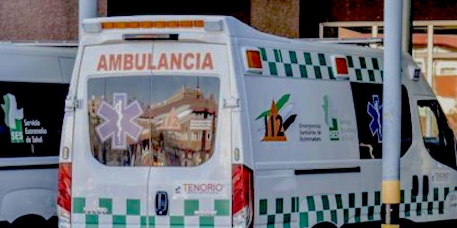 USO denuncia que Ambulancias Tenorio no abona guardias ni horas extra desde noviembre