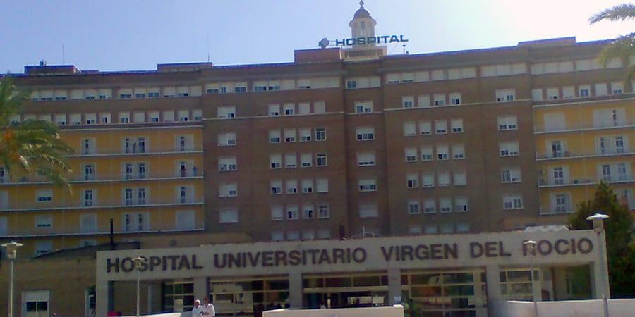 USO denuncia el estado de abandono del Hospital Virgen del Rocío de Sevilla y la falta de personal