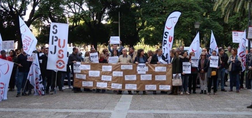 SPJ-USO exige a los partidos que se preocupen de los trabajadores y dejen de pensar en repartos de poder