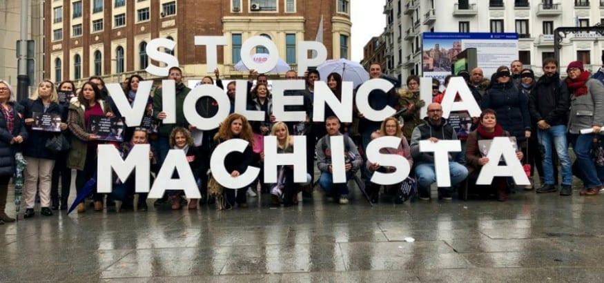 USO exige que no se escatimen recursos contra la Violencia de Género