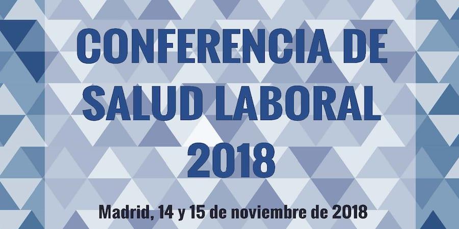 USO celebra la Conferencia Confederal de Salud Laboral 2018