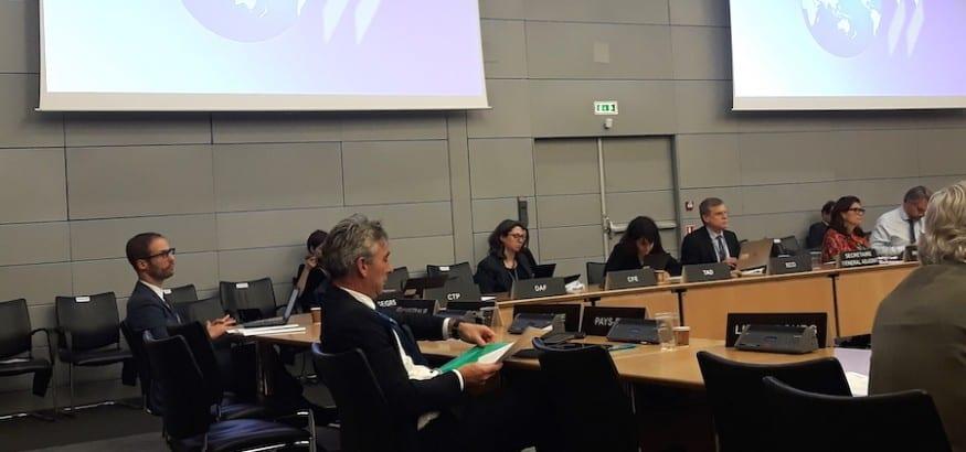 Los sindicatos reclaman a la OCDE aumento de salarios y que recuperen su peso en la economía