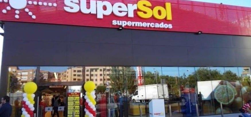 Los trabajadores de Supersol en Cádiz se movilizan contra sus precarias condiciones de trabajo