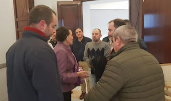 USO_comité_Peal_Ministra_Valerio
