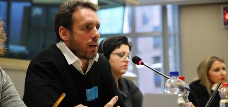 USO consigue que el Parlamento Europeo tome medidas de presión contra Ryanair